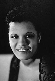 比莉·哈乐黛 Billie Holiday演员