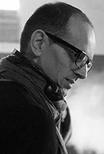 Fabrice Joubert演员