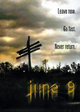 June 9海报