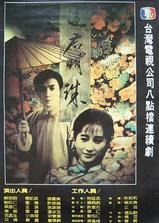 还君明珠1987版海报