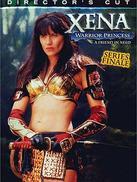 战士公主西娜 第一季