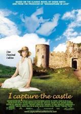 我的秘密城堡海报