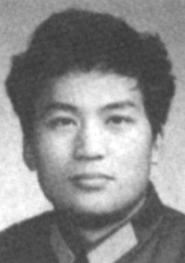 李克威 Kewei Li演员