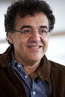 罗德里戈·加西亚 Rodrigo García演员