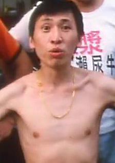 徐志雄 Terence Tsui演员