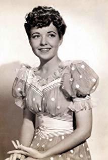 玛格丽特·厄利 Margaret Early演员