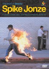 The Work of Director Spike Jonze海报