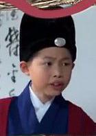 罗自豪 Zihao Luo演员