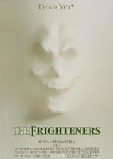 恐怖幽灵海报