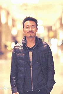 张开宙 Kaizhou Zhang演员