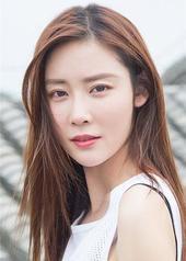 李珂如 Karen Li
