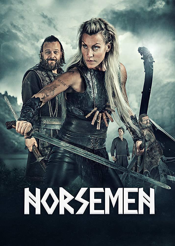 挪威的维京人 第一季