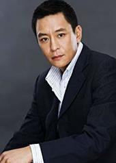 蒋恺 Kai Jiang