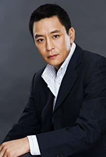 蒋恺 Kai Jiang演员