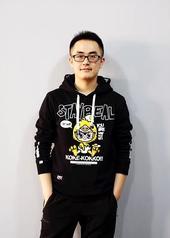 马斑马 Haifeng Ma