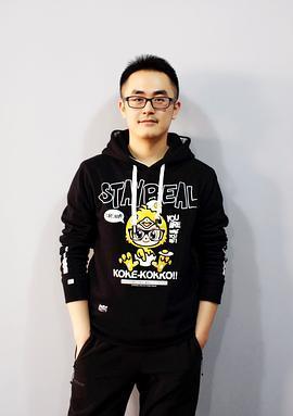 马斑马 Haifeng Ma演员