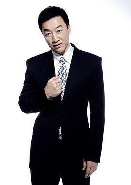 曹克难 Kenan Cao演员