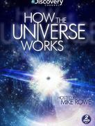 了解宇宙是如何运行的 第一季