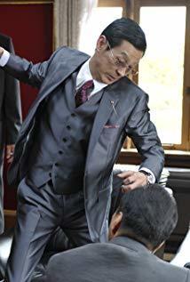 三浦友和 Tomokazu Miura演员