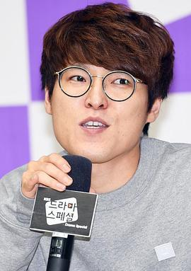 黄昇基 Seung-gi Hwang演员