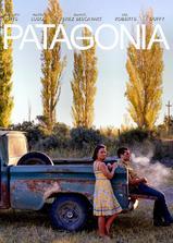 巴塔哥尼亚海报