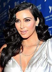 金·卡戴珊 Kim Kardashian