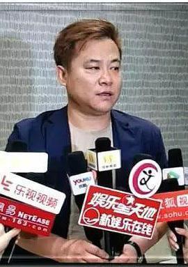 李相国 Xiangguo Li演员