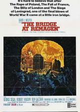 雷玛根大桥海报