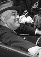 富兰克林·德拉诺·罗斯福 Franklin D. Roosevelt