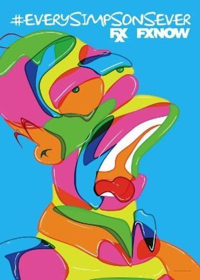 辛普森一家 第二十八季海报