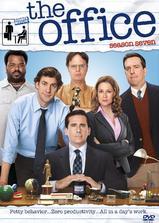 办公室  第七季海报