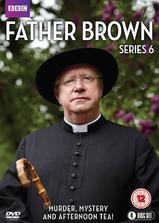 布朗神父 第六季海报