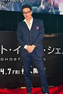 泉原豊 Yutaka Izumihara演员