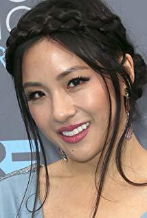 吴恬敏 Constance Wu演员