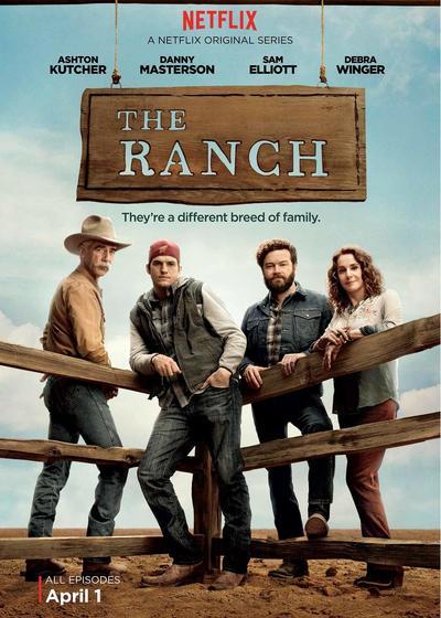 牧场趣事 第一季海报
