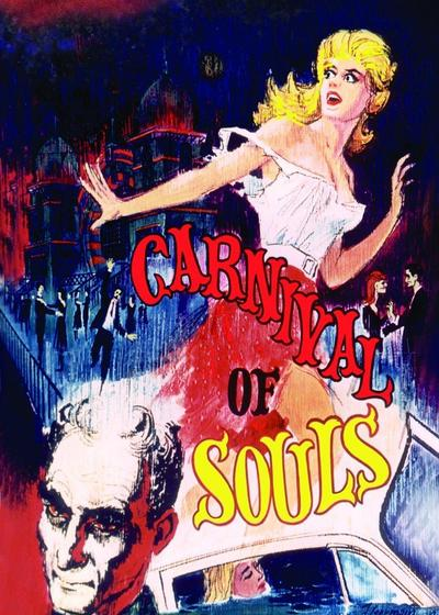 灵魂狂欢节海报