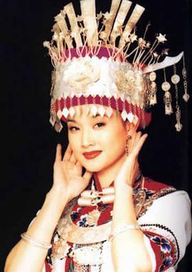 宋祖英 Zuying Song演员