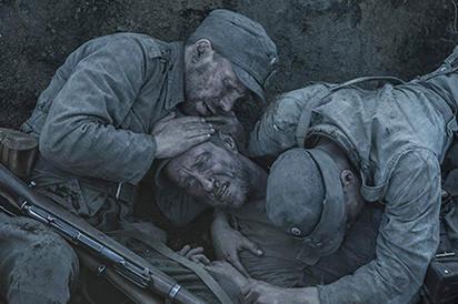 热血沸腾的战争电影,好看到炸裂!