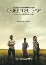 蔗糖女王 第一季海报