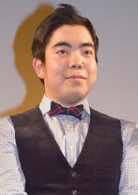 徳永雄辉 Yuuki Tokunaga演员