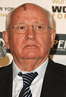 米哈伊尔·戈尔巴乔夫 Mikhail Gorbachev演员