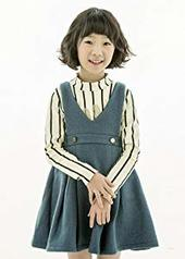 许律 Heo Yool