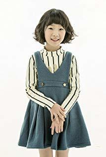 许律 Heo Yool演员