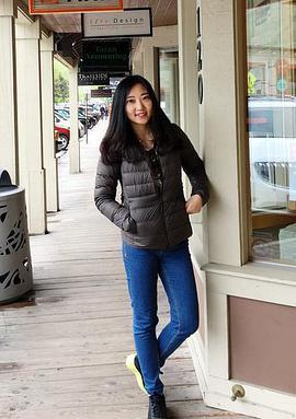 张英姬 Yingji Zhang演员
