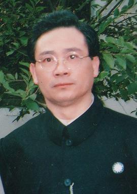 钟鑫培 Xinpei Zhong演员