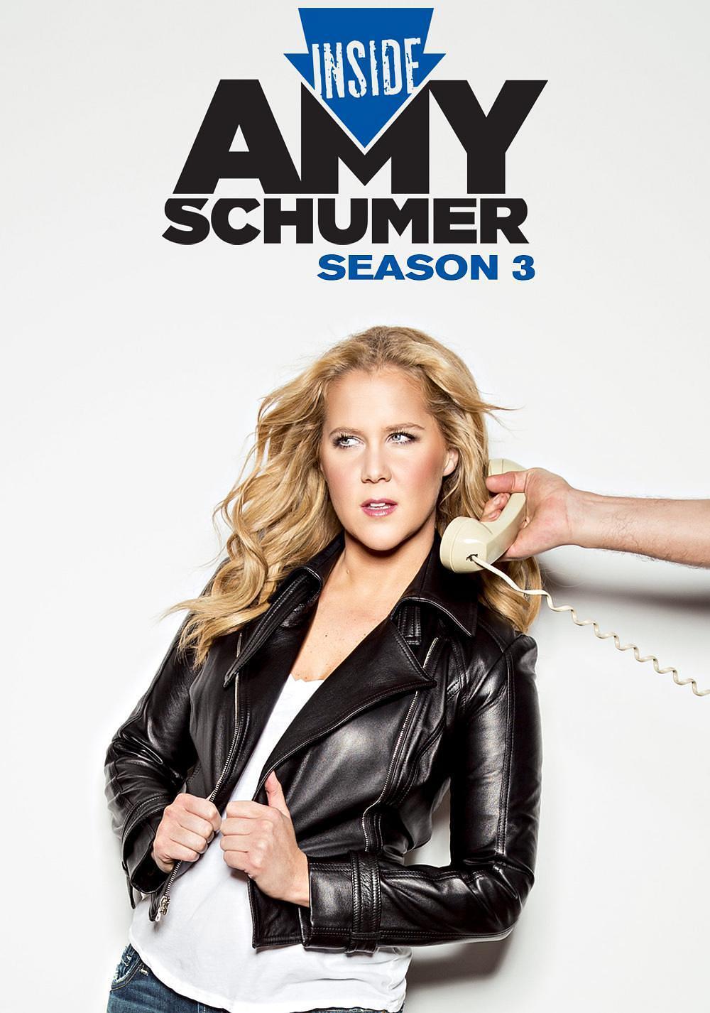 艾米·舒默的内心世界 第三季
