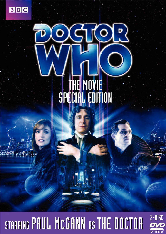 神秘博士1996电影版