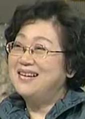 张欢 Huan Zhang