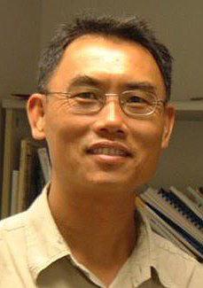 杨强 Qiang Yang演员
