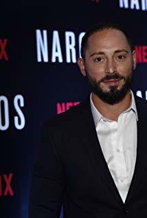 马蒂亚斯·瓦雷拉 Matias Varela演员
